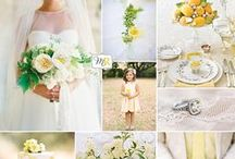 INSPIRATION style boards / inspiration boards for your wedding style