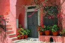 sweety home 2 / Couleurs mexicaines