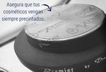 Conservar los cosméticos / Consejos para conservar tus productos de cosmética, ¡toma nota para que tus cosméticos duren mas tiempo!