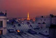 Paris / Visite