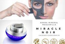 Mascarillas / Una selección de productos cosméticos dirigidos al cuidado intensivo de nuestra piel. La Máscara o mascarilla ayuda a que la piel tome un aspecto más joven que nunca. ¡Descubre la variedad de mascarillas que ofrece el Mar Muerto!