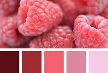 Colores de otoño e invierno / Una selección de los colores de moda para la temporada Otoño-Invierno 2014/2015. Aplica estas tonalidades a tu look y maquillaje, ¡a la última en moda y belleza! ¿Preparad@s?