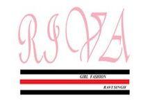 riva girl fashion / fashion