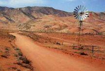 SA wonderlike land!!