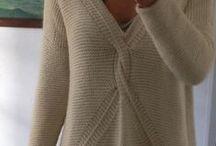 pletení pro ženy
