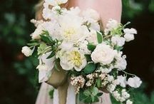 WEDDING bouquets / bridal bouquets, wedding flowers, wedding bouquet inspiration