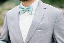 INSPIRATION groom