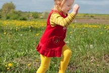 Gross Motor Activities / Activities that get kids and toddlers moving
