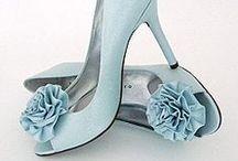 Wedding Heels || Szpilki Ślubne