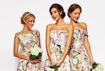 Bridesmaides || Świadkowa i Druhny