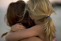 Daughters / Parenting girls, everything for Daughters