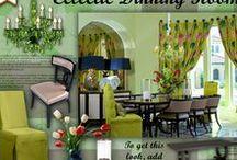 Kitchen & Dining Decor & Ideas / Kitchen & Dining Decor & Ideas
