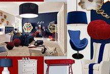 Kids & Teens Room Designs and Ideas / Kids & Teens Room Designs and Ideas