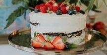 DIW cakes