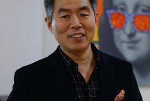 CCPA-XuDeQi 许德奇 허덕기 / Chinese Contemporary Painting Art