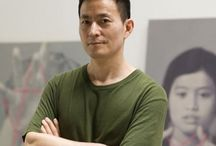 CCPA-ZhuYiYong 朱毅勇 주의용 / Chinese Contemporary Painting Art