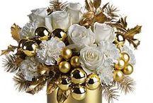 Christmas : Trees and Christmas Decorations