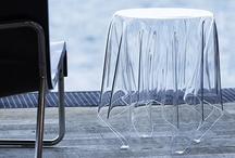 Illusion / Illusion is a timeless statement of beauty, simplicity and functionality. All Illusion tables are hand made in Germany and all are unique.