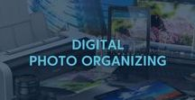 Digital Photo Organizing / Find great tips to help you organize your digital photos! The Photo Organizers - We Tell Your Stories. Find one, become one at Appo.org.  Get photo organizing tips at ThePhotoOrganizers.com