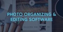 Photo Organizing & Editing Software / Find the best and latest apps and software to organize, edit and enjoy your photos      The Photo Organizers - We Tell Your Stories. Find one, become one at www.appo.org.  Get photo organizing tips at thephotoorganizers.com