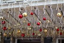 CHRISTMAS FUN 2012 / Staff Christmas Party Planning.