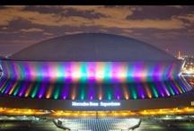 Stadiums We Like