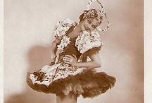 Dance/Classic Ballet ☆☆ / by ˙·٠•●♥ Jeannette Huij ♥●•٠·˙