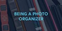 Being A Photo Organizer / Take your passion for photos and storytelling and turn it into a career as a photo organizer. We'll share business tips here   The Photo Organizers - We Tell Your Stories. Find one, become one at www.appo.org.  Get photo organizing tips at thephotoorganizers.com