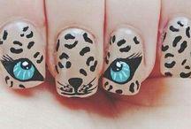 Creativity : Nail Art