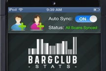 ID Scanner Shots / iPhone, iPod or iPad ID scanner to protect your bar, nightclub, casino or event.  Free iTunes app.