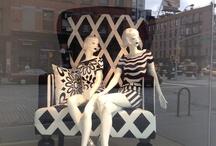 Fashion / Vitrine