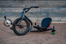 (Bi)Cycles / Bikes