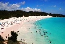 Beaches of the World / Some of the most beautiful beaches around the world! / by YouBackpacking™