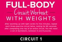 Fitness - Circuits