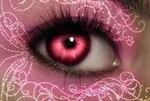 Creativity : Eyespy