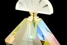 Collectables : Perfume Bottles