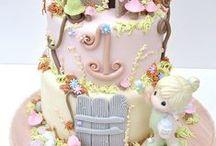Cakes : Children & Babies