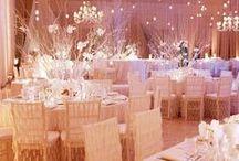 Wedding decoration / by Loua