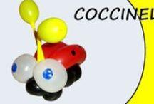 Palloncini Modellabili - Livello Medio / Elenco di tutorial per imparare a creare delle bellissime sculture con i palloncini modellabili, in questo elenco troverete varie forme di palloncini modellabili di livello medio.