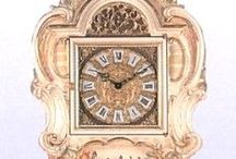 Collectables : Grandfather (& other) Clocks