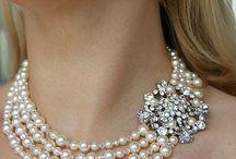 Fashion : Pearls