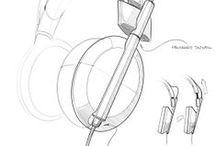 Sketches / Tatoos