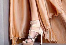 Glamour, Elegance, Dresses, etc.