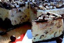 Recipes : Ice Cream Ideas