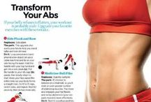Fitness - Abs Workout
