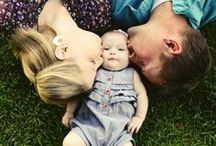 Family Foto Fun / Ideas for family photos.
