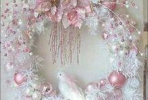 Christmas : Pink & Pretty!
