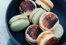 Macarons  / null