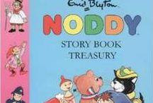 Books : Enid Blyton - a childhood favorite