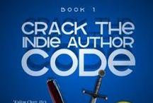 Indie Publishing / Info about indie publishing, self-publishing, books, etc.